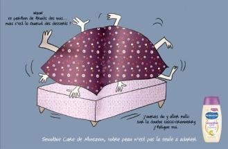 Monsavon Smoothie care Presse