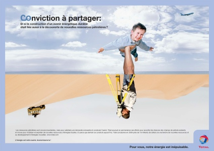Total International Presse Affichage Edition